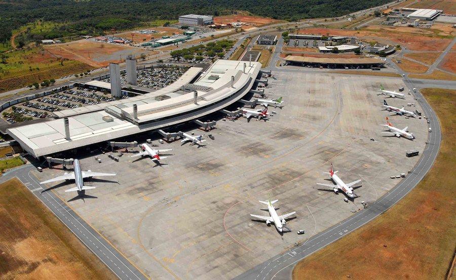 azul vai operar trecho aeroporto de bh a fort lauderdale