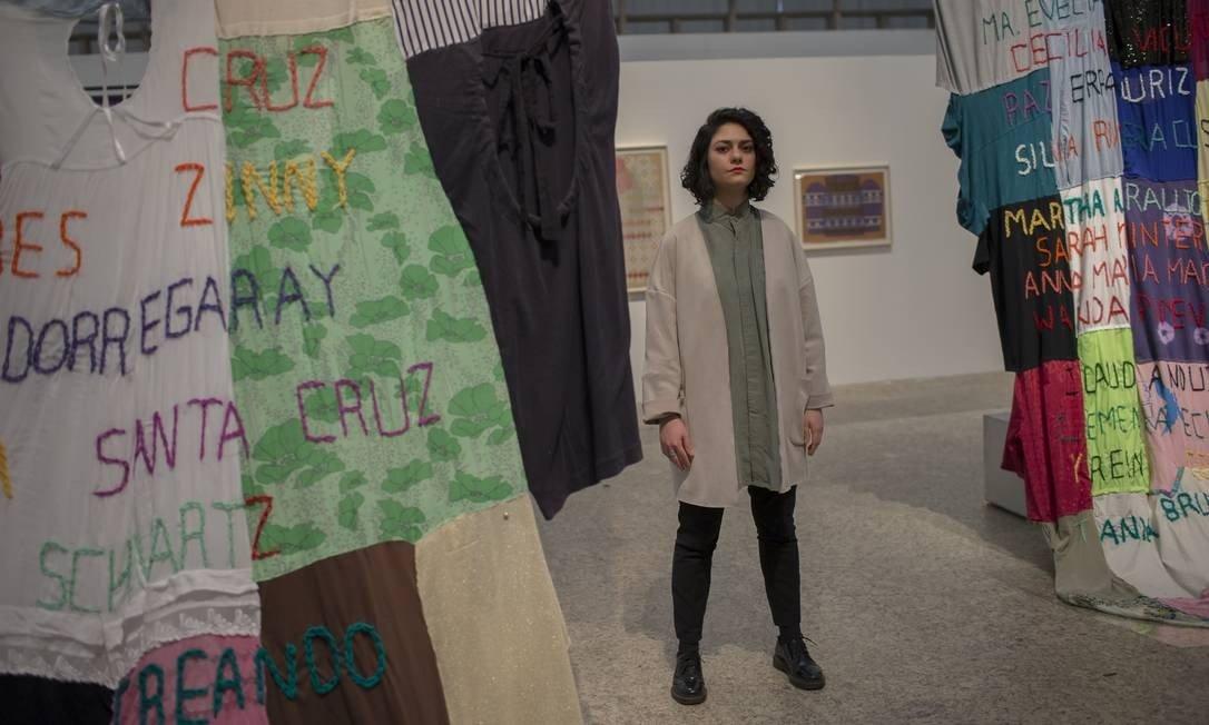 masp abriga duas mostras sobre arte feminina