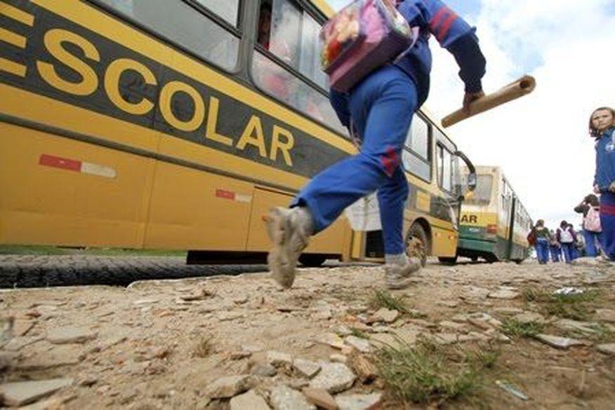 união deve oferecer transporte escolar a estudantes do ifpb de patos
