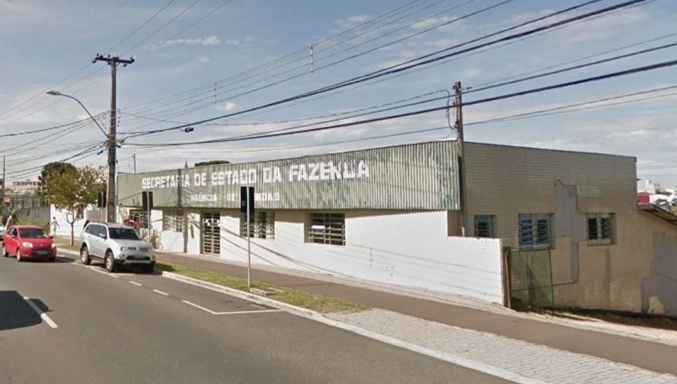 governo do paraná fecha unidades da receita estadual