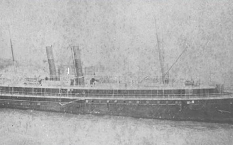 navio da revolta da armada será estudado por decisão do iphan