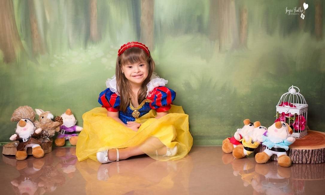 crianças com síndrome de down ganham ensaios fotográficos gratuitos