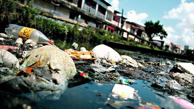 famílias de belém esperam por saneamento básico desde 2006