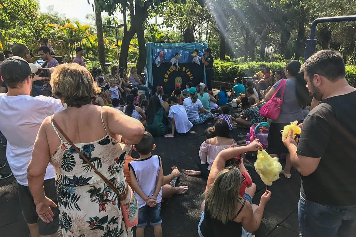 festival cultura e sabores de sbc reúne 20 mil pessoas