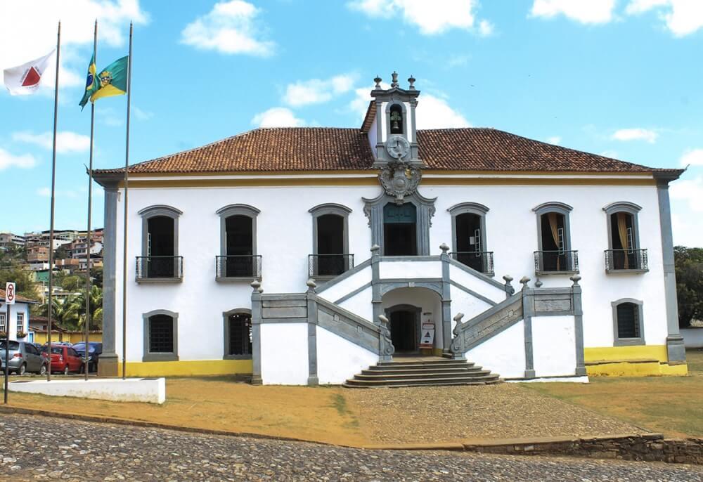 prefeitura de mariana realiza concurso para 34 vagas