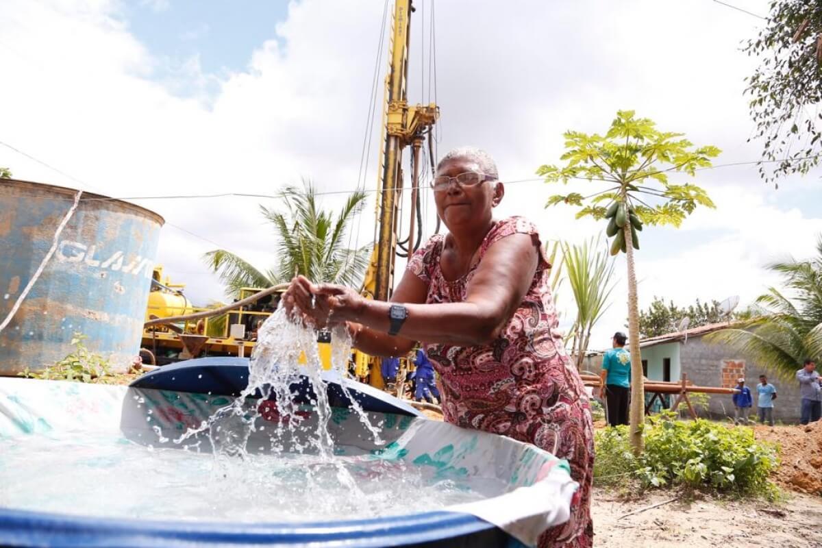 projeto águas de são cristóvão ganha prêmio de sustentabilidade