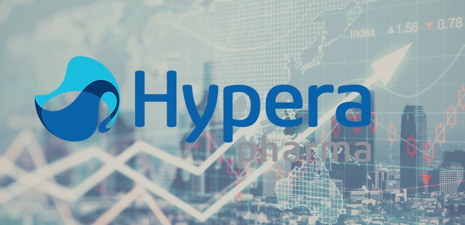 hypera adquire registros do buscopan e buscofem por R$ 1,3 bi