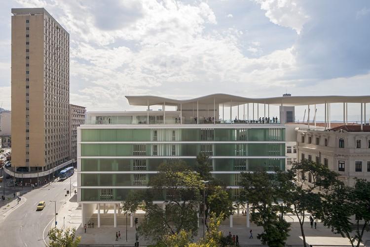 comitê internacional para museus faz apelo em prol do MAR