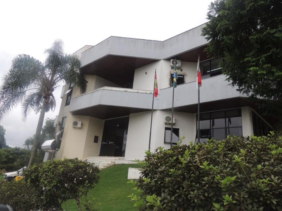 prefeitura de ituporanga oferece 112 postos