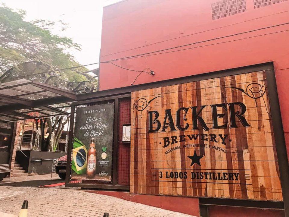 cervejaria backer obtém aval para produzir álcool em gel