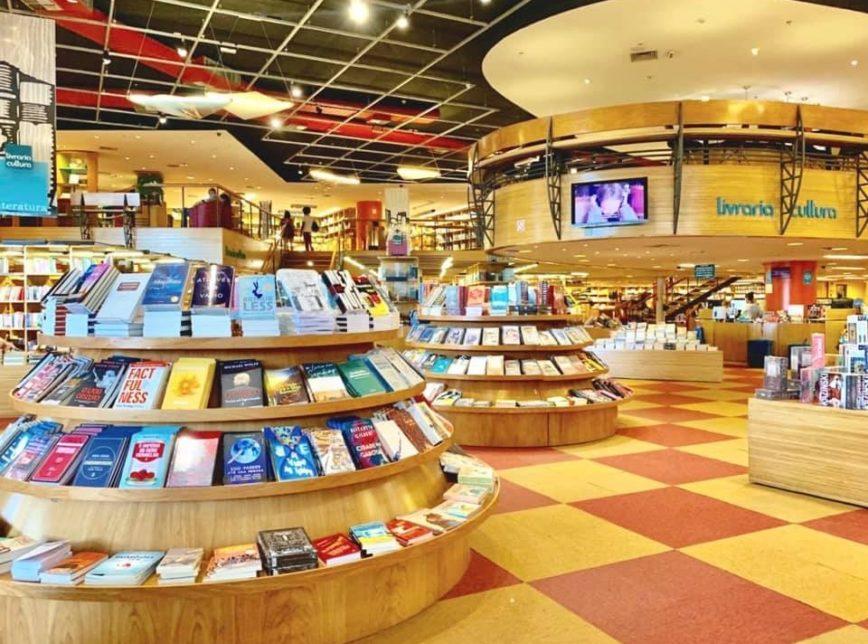 credores rejeitam plano e juiz decide sobre falência da livraria cultura