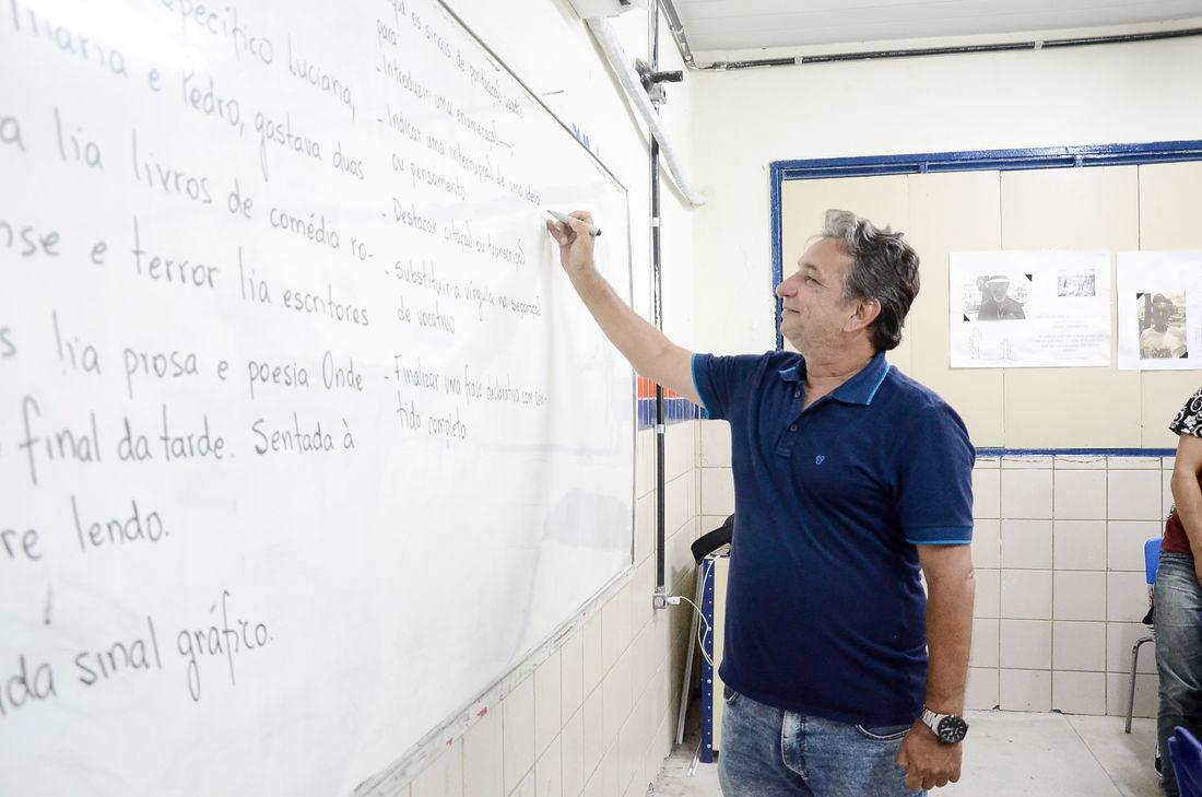 salário educação - entenda novo repasse de quotas