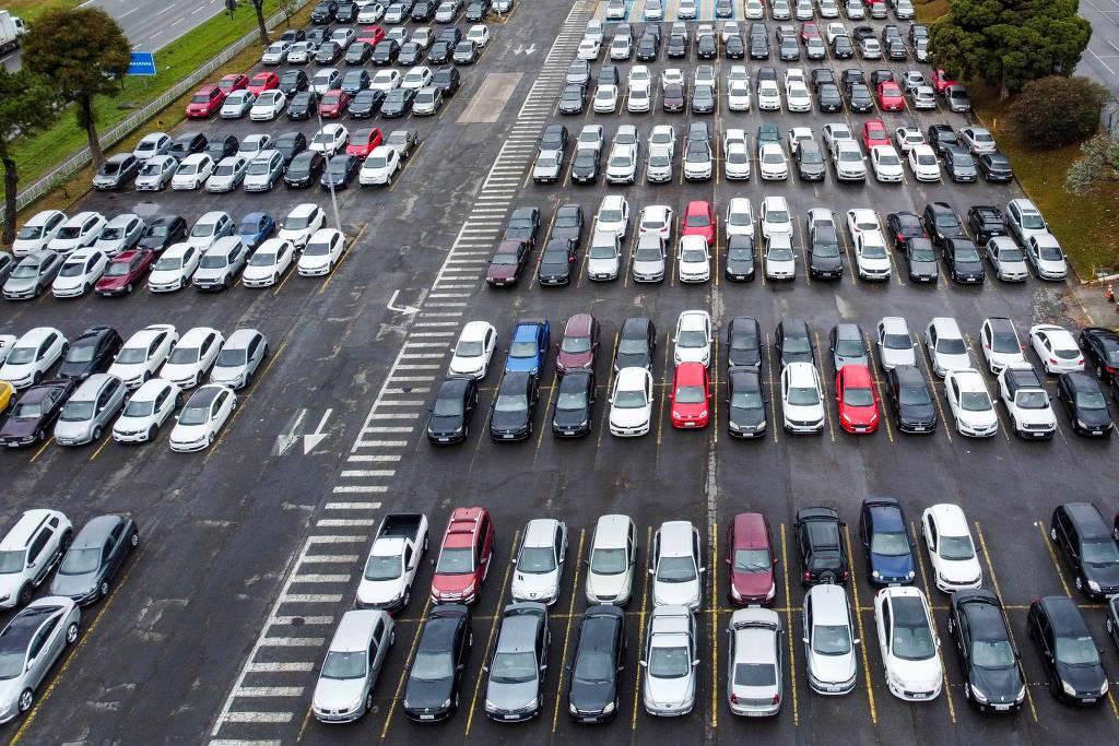 icms em são paulo - doria mantém aumento para revendedores de veículos