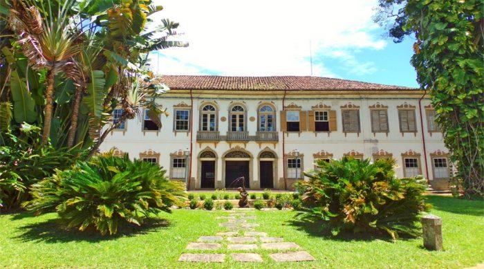 conheça o turismo rural e histórico das fazendas do vale do café