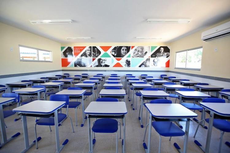 volta às aulas na bahia mp recomenda plano presencial a três cidades