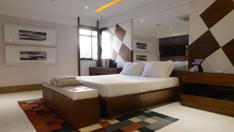 hotelaria da região norte lidera pesquisa de intenção de investimento
