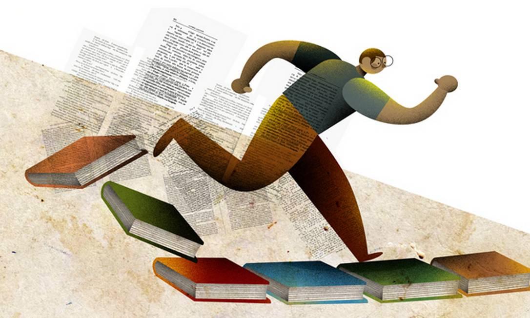 maratonas e sprints literários cresceram em meio à pandemia