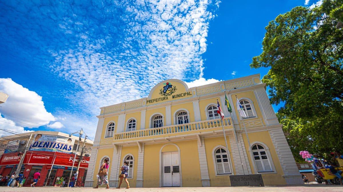 Prefeitura de Juazeiro abre inscrições